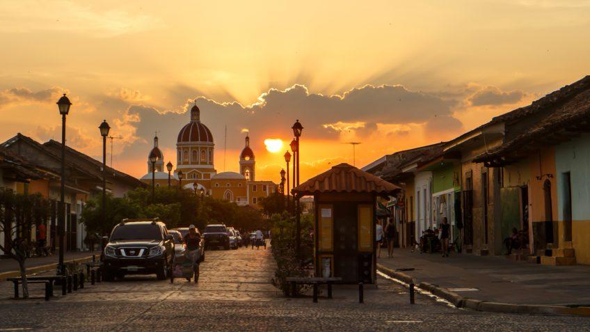 Granada tours Nicaragua