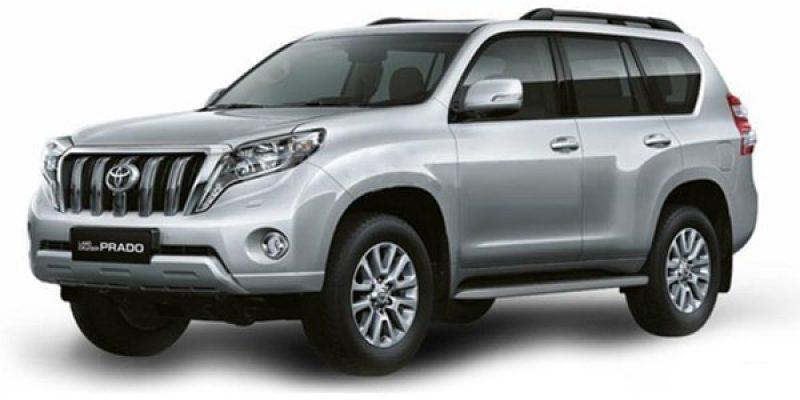 Rental Car Nicaragua Premium