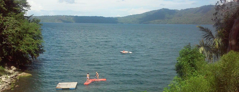 Apoyo Lagoon Nicaragua