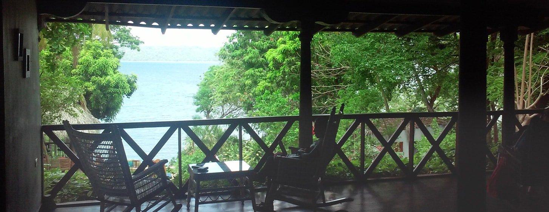 Apoyo Lagoon Masaya