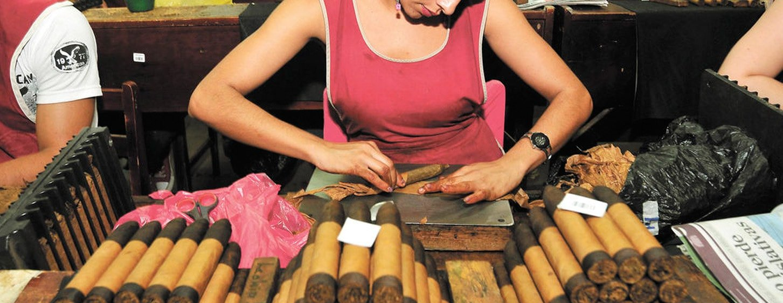 Cigar Factory Nicaragua Tour