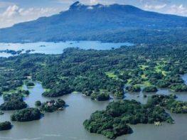 Granada Islets Nicaragua Tours