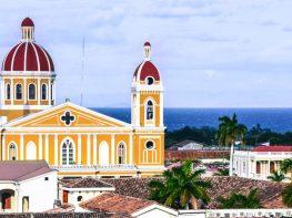 Granada Nicaragua Colonial