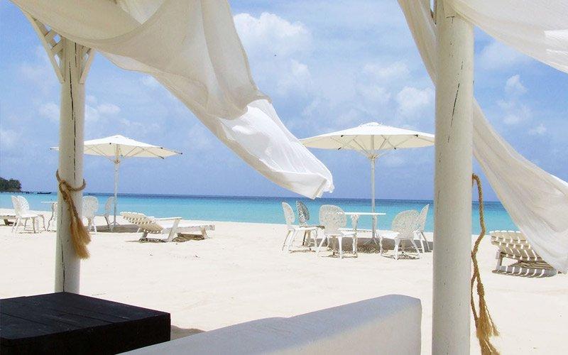 Hotel Arenas Beach Corn Island
