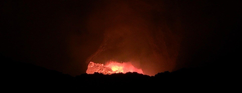 Masaya Tour Volcano