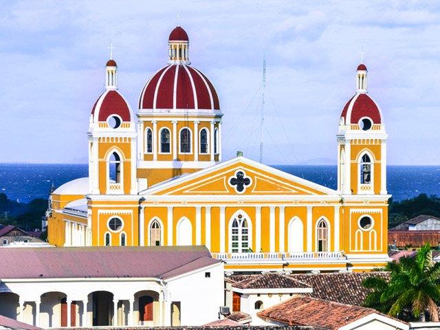 Nicaragua Colonia Tour Granada