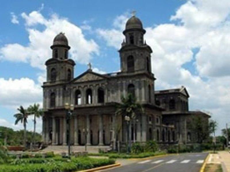 Nicaragua Colonial Granada