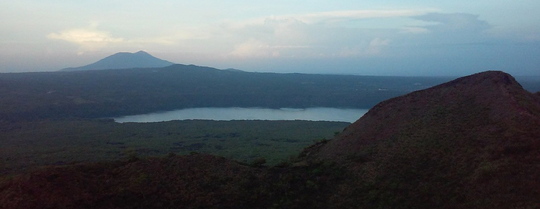 Nicaragua Masaya Volcano Tour