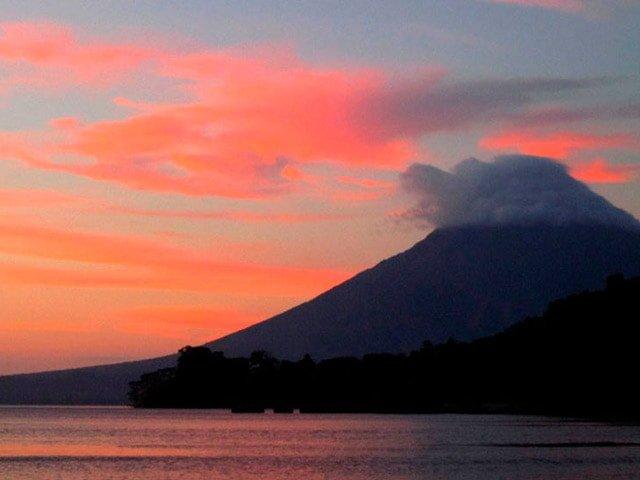 Ometepe Island Nicaragua Tour