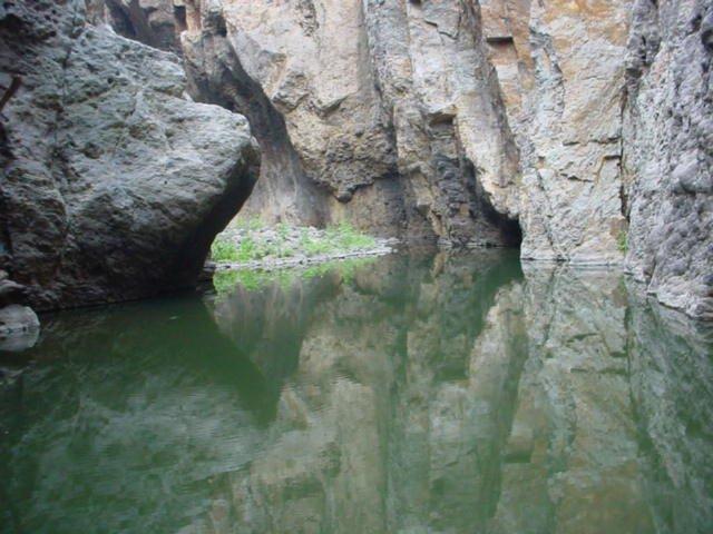 Somoto Canyon Nicaragua