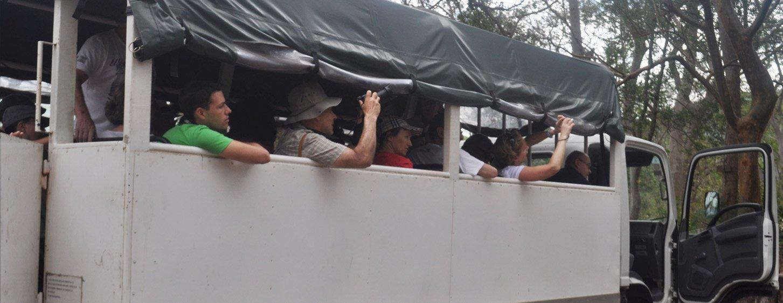 Mombacho Volcano Trails Nicaragua