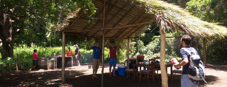 Zapatera Island Tours