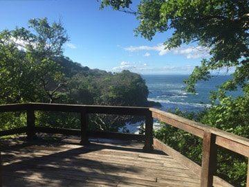 Beach Nicaragua Tour
