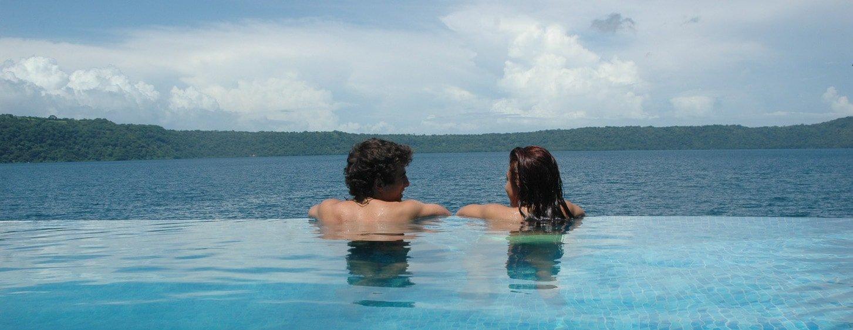 Honeymoon Package Nicaragua Relax