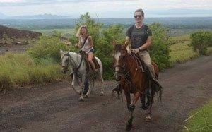 Selva Negra Horseback riding