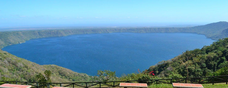 Masaya Nicaragua Tour
