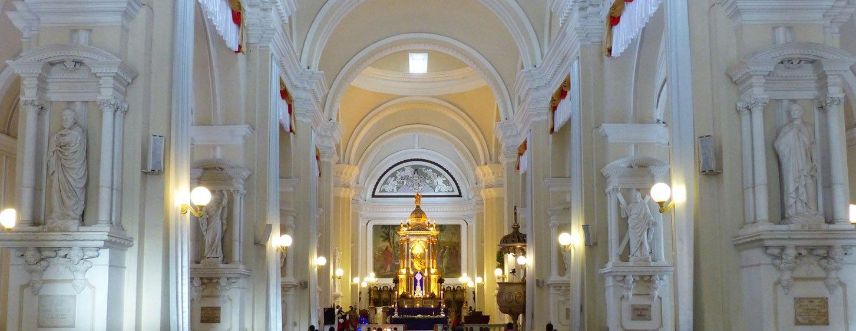 Nicaragua Colonial City