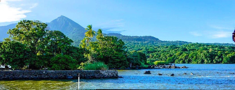 Ikaria Isleta Nicaragua
