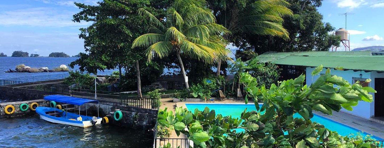 Ikaria Islete Nicaragua
