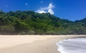 San Juan Del Sur Beach destination