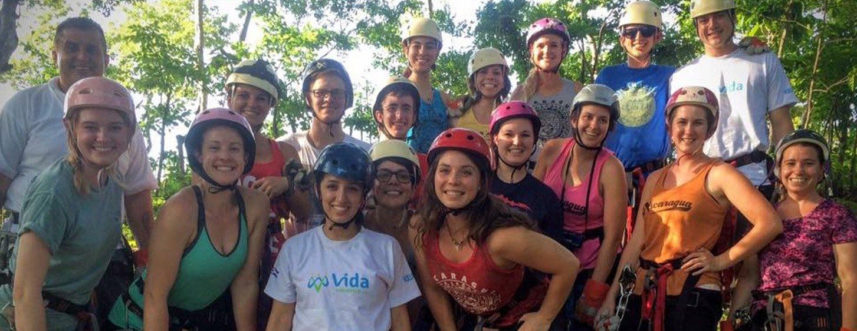 Zip Line Tour Nicaragua