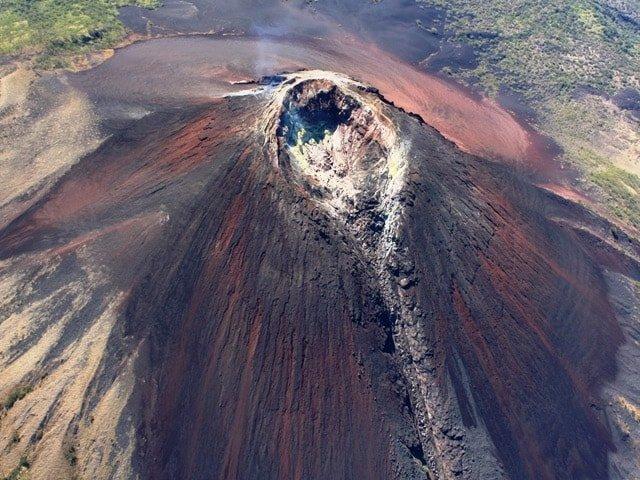 Momotombo Volcano Nicaragua