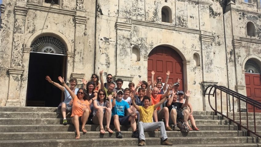 Nicaragua Family Vacations