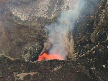 Granada, San Juan del Sur, Masaya Volcano, Islets