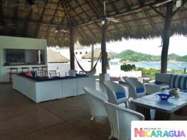Nicaragua Beach Party