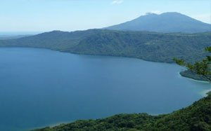 Apoyo Lagoon Nicaragua Tours