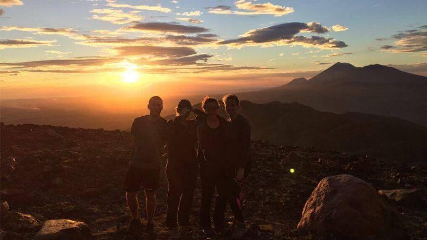 Cerro Negro Nicaragua Volcano