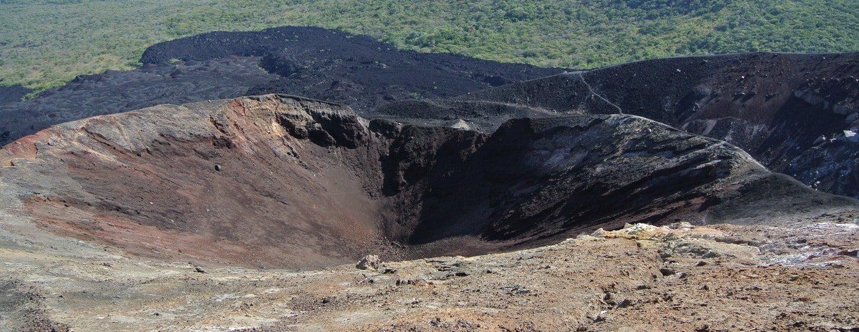 Cerro negro Tour