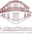 La Gran Francia Nicaragua
